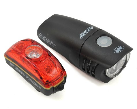 NiteRider Mako 250/Cherrybomb 35 LED Bike Light Combo