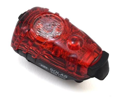 NiteRider Solas 250 Lumen USB Taillight