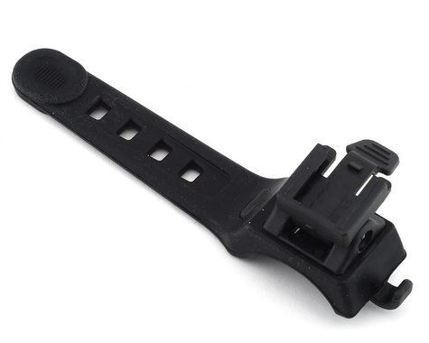NiteRider Omega Taillight Strap Mount (Black)