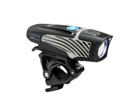 NiteRider Lumina 1200 LED Boost Headlight