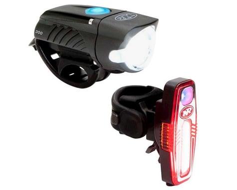 NiteRider Swift 300/Sabre 110 Bike Light Combo