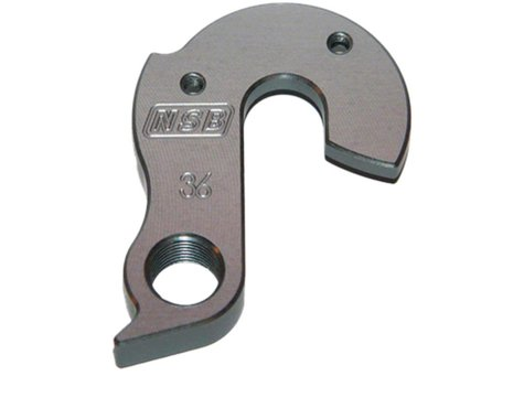 North Shore Billet DH 0036 Cannondale Road Derailleur Hanger