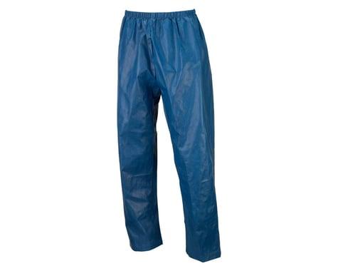 O2 Rainwear Element Series Rain Pant (Blue) (XL/XXL)
