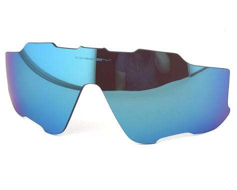 Oakley Jawbreaker Replacement Lens (Sapphire Iridium)