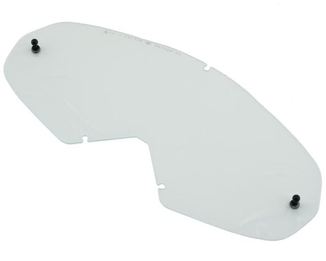 Oakley Mayhem Goggle Lens (Adult) (Clear)