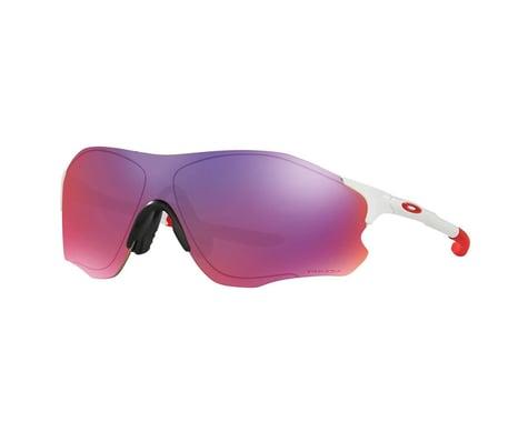 Oakley EVZero Path Road Sunglasses (Matte White)