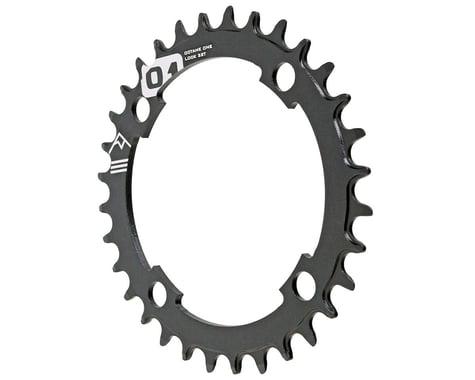 Octane One Lock Chainring (Black) (104 BCD)