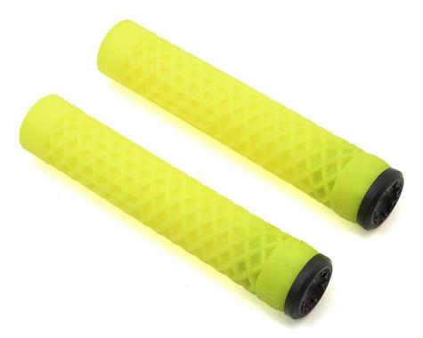 Cult x Vans Flangeless Grips (Luminous Yellow) (150mm)