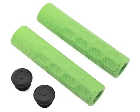 ODI F-1 Series Vapor Grips (Green)