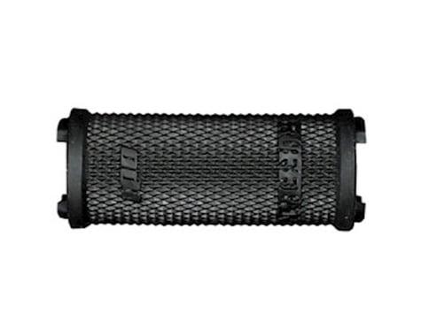 ODI Ruffian Grip-Shift Lock-On Grips (Black)