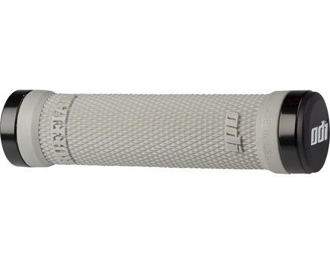 ODI Ruffian Lock-On Grips (Grey) (130mm)