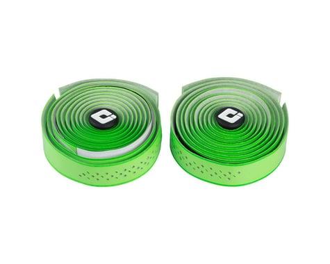 ODI Performance HandleBar Tape (3.5mm) (Lime/White)