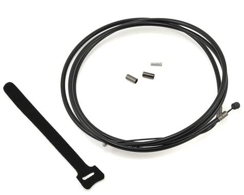 Odyssey Race Linear Slic-Kable Brake Cable (Black)