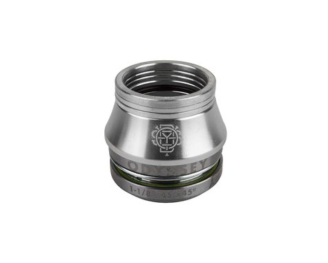 """Odyssey Pro Conical Integrated Headset (Polished Silver) (1-1/8"""")"""