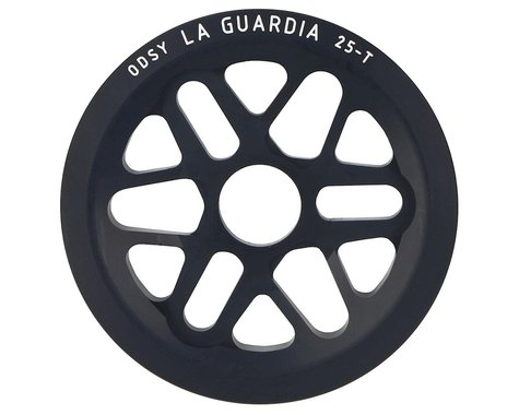 Odyssey La Guardia MDS2 Sprocket (Black) (25T)