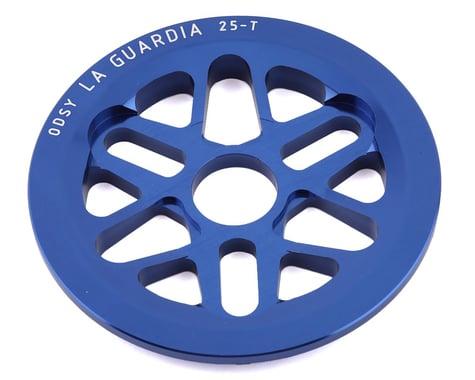 Odyssey La Guardia MDS2 Sprocket (Blue) (25T)