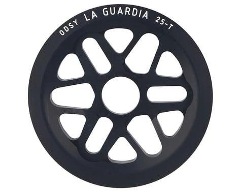 Odyssey La Guardia MDS2 Sprocket (Black) (28T)