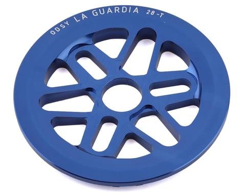 Odyssey La Guardia MDS2 Sprocket (Blue) (28T)