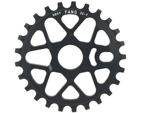 Odyssey Fang Sprocket (Tom Dugan) (Black) (25T)