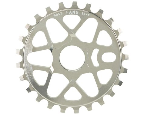 Odyssey Fang Sprocket (Tom Dugan) (Silver) (30T)