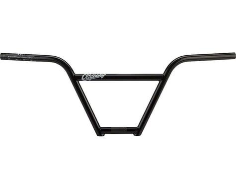 """Odyssey 49er Bars (Black) (9"""" Rise)"""