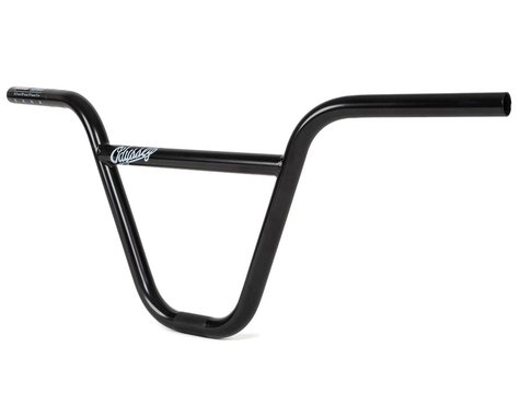 "Odyssey Super Highway Bars (Black) (9.5"" Rise)"