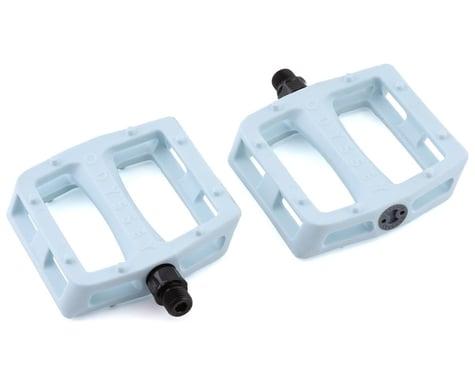 """Odyssey Grandstand V2 PC Pedals (Tom Dugan) (Sky Blue) (Pair) (9/16"""")"""