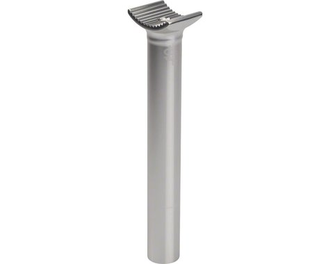 Odyssey Pivotal Seatpost (Polished Silver) (200mm) (25.4mm)