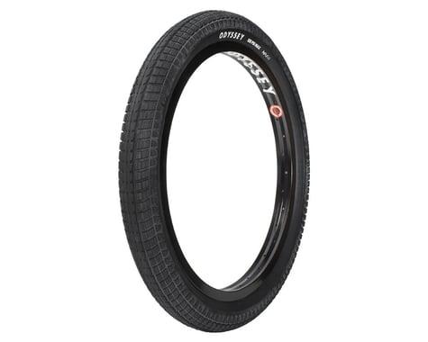 "Odyssey Aitken K-Lyte Tire (Mike Aitken) (Black) (Folding) (20"") (2.25"")"