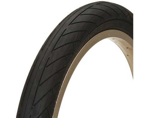 "Odyssey DGN Tire (Tom Dugan) (Black) (20"") (2.4"")"