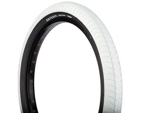 Odyssey Path Pro Tire (White/Black)