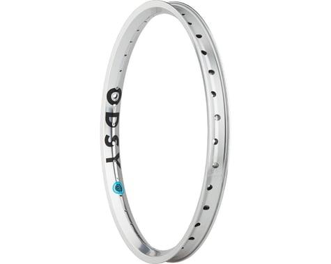 Odyssey Litehouse Rim (Polished Silver)