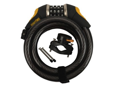 Onguard Heavy Combination Cablelock