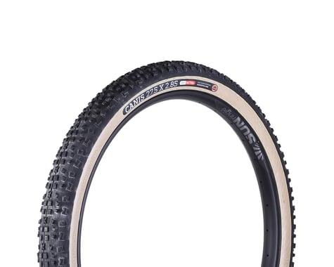 """Onza Canis K tire, 650b (27.5"""") x 2.85"""" - skinwall"""