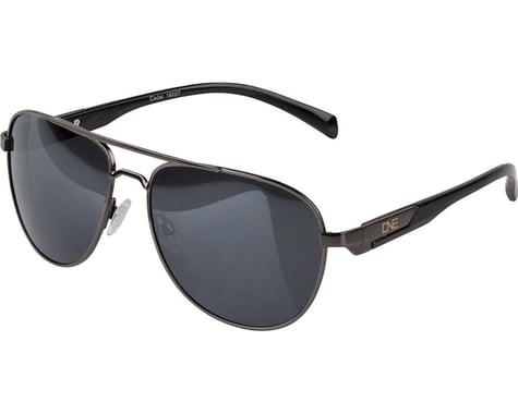 Optic Nerve ONE Cadet Polarized Sunglasses (Gunmetal)