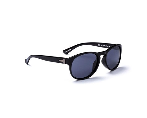 Optic Nerve ONE Firefly Polarized Eyewear (Black)