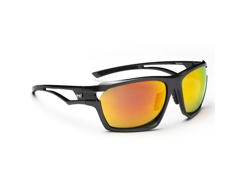 Optic Nerve Variant Multi-Lens Eyewear (Carbon)