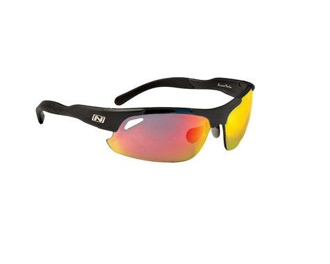Optic Nerve Neurotoxin 2.0 Multi-Lens Eyewear (Carbon)