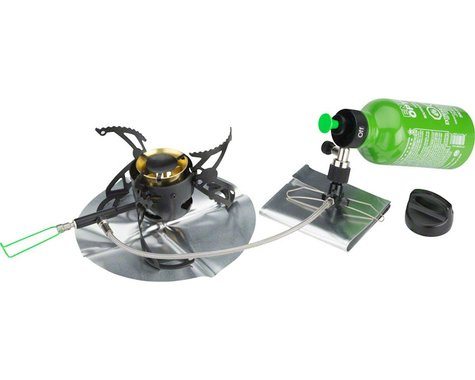 Optimus Polaris Optifuel Stove (Includes 0.4L Fuel Bottle)