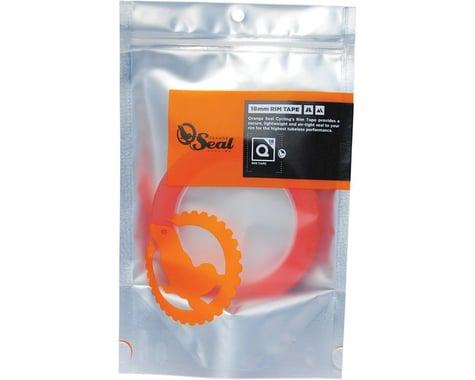 Orange Seal Tubeless Rim Tape (Orange) (12yd Roll) (18mm)