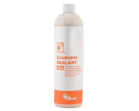 Orange Seal Subzero Tubeless Tire Sealant (16oz)