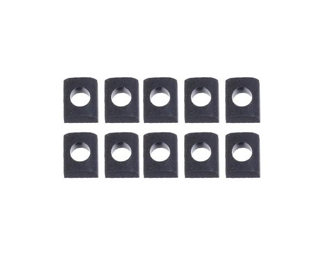 Orange Seal VersaValve square grommets - bag/10