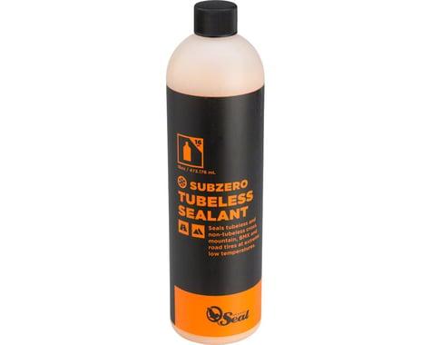 Orange Seal Sub Zero Tubless Tire Sealant Refill Bottle