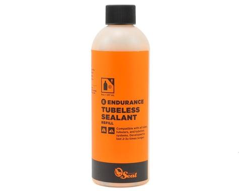 Orange Seal Endurance Tubeless Sealant (8 oz refill)