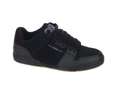 Osiris Protocol XPD Shoes (Black/Gum)