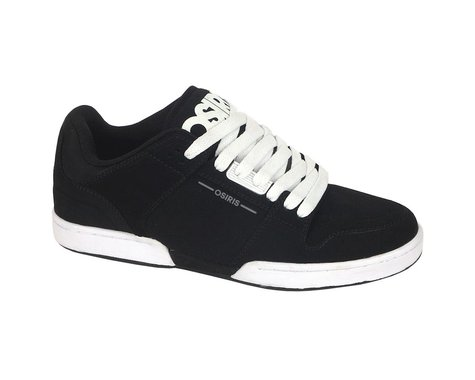 Osiris Protocol XPD Shoes (Black/White)