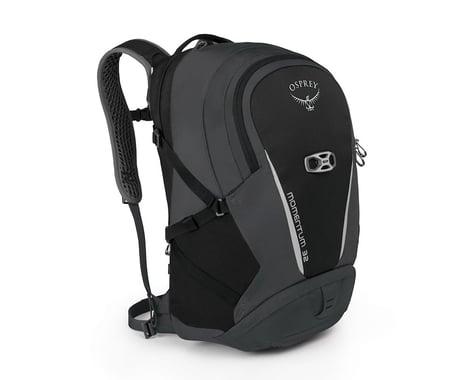 Osprey Momentum 32 Commuter Backpack (Black)