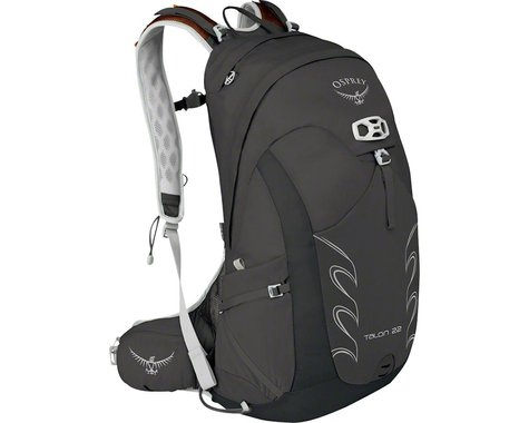 Osprey Talon 22 Backpack (Black) (S/M)