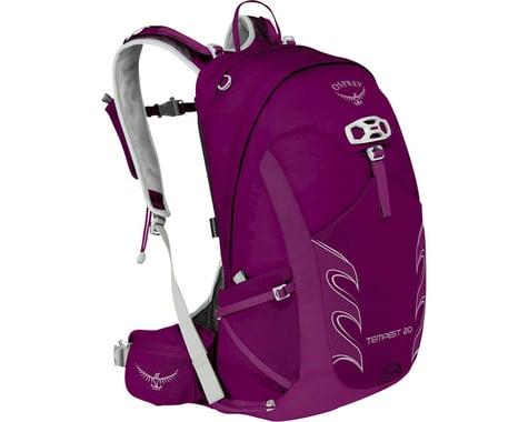 Osprey Tempest 20 Women's Backpack (Mystic Magenta) (XS/S)