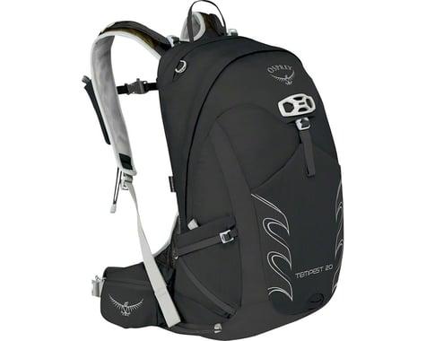 Osprey Tempest 20 Women's Backpack (Black) (XS/S)